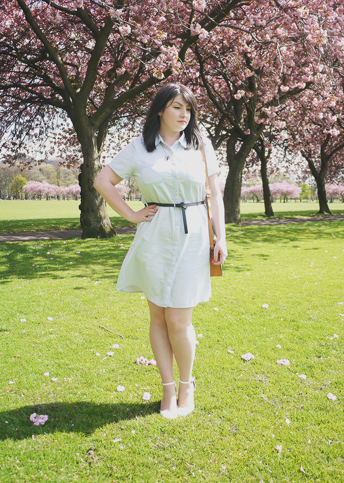 dorothy perkins dresses the nation outfit 4
