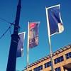 zdjęcie/photo ©krakowphotomonth // Wystawa najepszych portfolio X Przeglądu Portfolio (w formie prezentacji multimedialnej) do 15 czerwca w Centrum Biurowym Lubicz/w ramach Miesiąca Fotografii w Krakowie #CentrumBiuroweLubicz #miesiącfotografiiw
