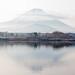 2015 March Fuji by shinichiro*@OSAKA