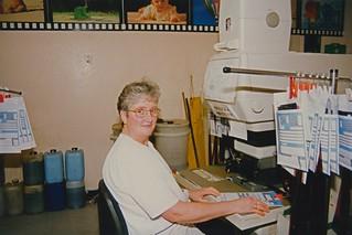 Boot's Mini Lab, Margaret