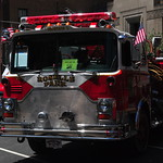 Roselle Park Fire Department Lorraine Hose Company No. 1 Engine 4