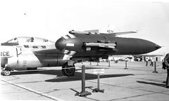 F-89H Rocket Pods  Pete Bowers photo