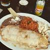 So good mexican food at La Casita Gastown in Vancouver BC