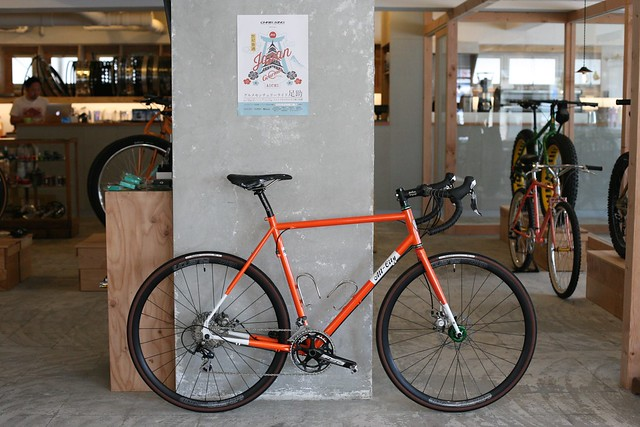 allcitycycles MACHO MAN DISC 55