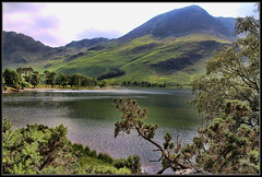 Ashness and Borrowdale