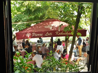 Pierre Loti Cafe