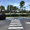 Florida Parking Lot.