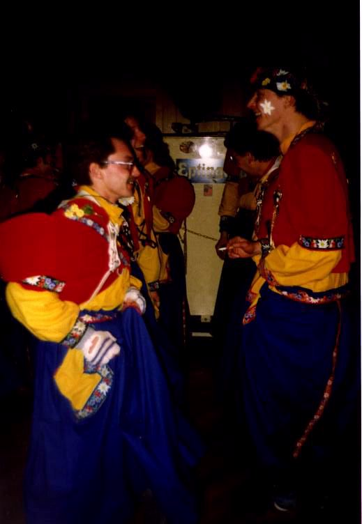Fasnacht 1994