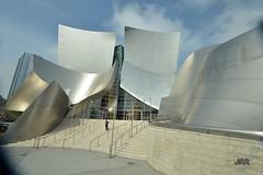 Los Ángeles - Walt Disney Hall