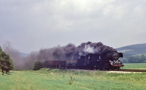 237.32, Großpürschütz, 10 juli 1986