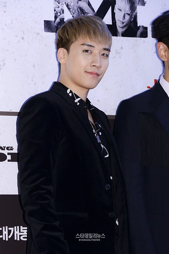 BIGBANG Premiere Seoul 2016-06-28 Press (58)