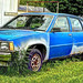 1980's Chevrolet Citation-2 (and a PT Cruiser) by dok1