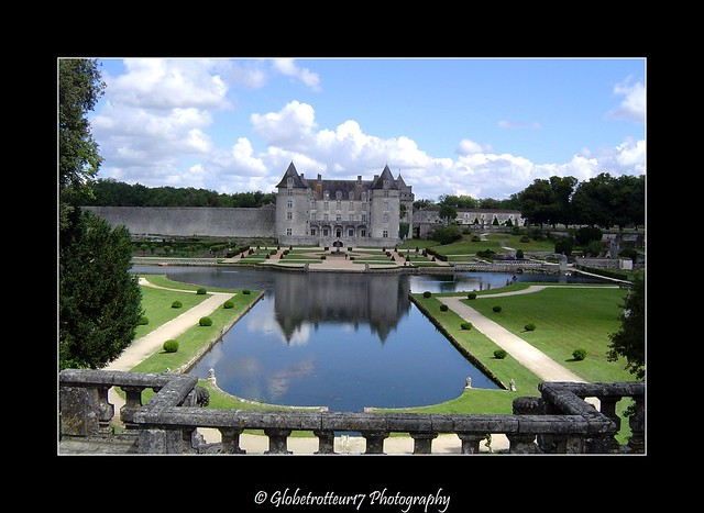 Chateau de la Roche, Sony DSC-P8