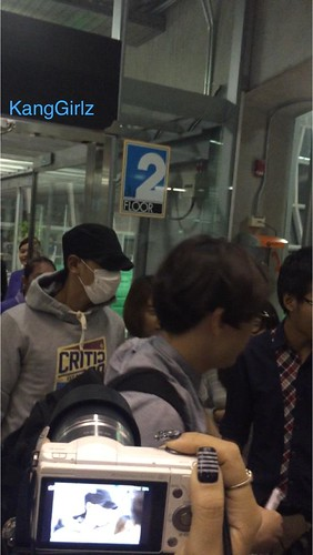 TOP - Thailand Airport - 10jul2015 - KangGirlz - 01