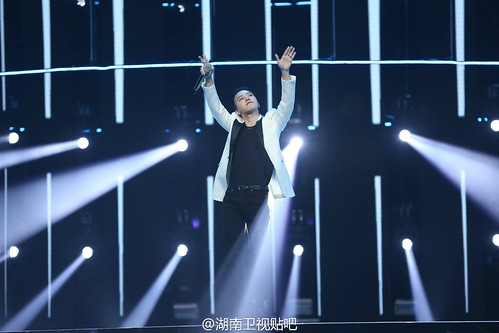 BIGBANG Hunan TV 2015-12-31 by 湖南卫视贴吧  (7)