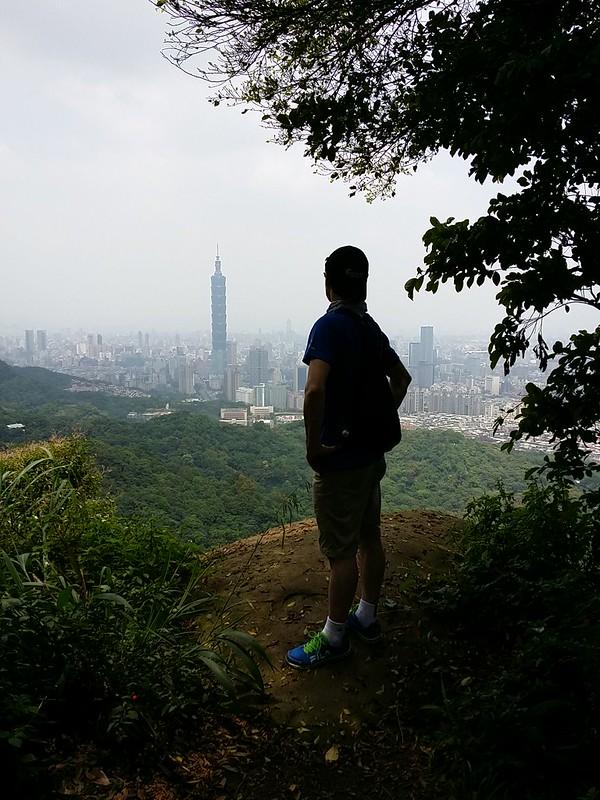 20150502 虎山步道九五峰