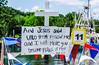 Bayou La Batre Blessing of the Fleet - 3