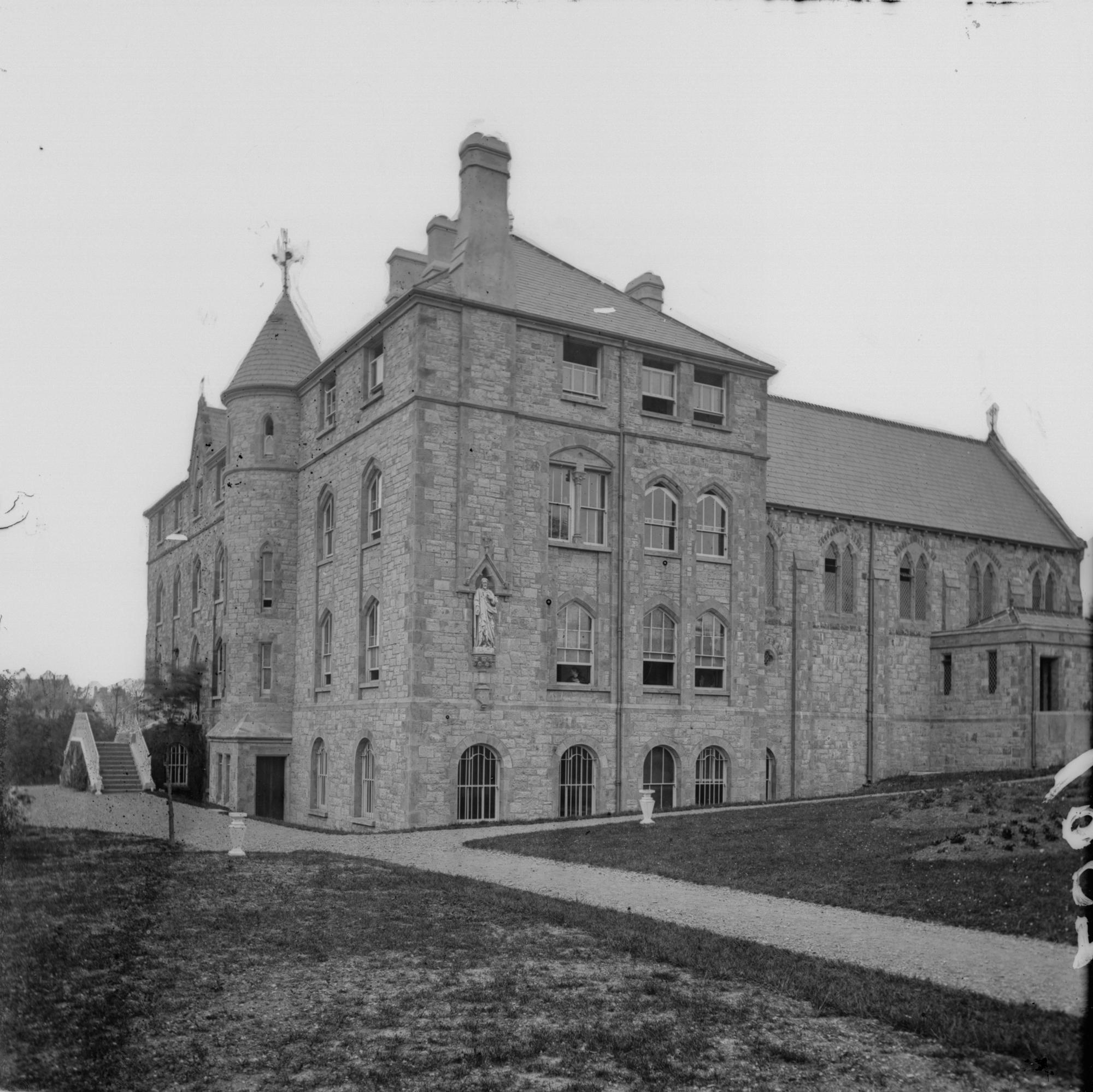 Loreto Convent Omagh