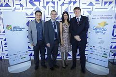 Lançamento Iniciativa Educadores do Brasil - PGE&PPB