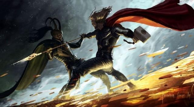 有光明就會有黑暗!超級英雄們的宿敵,原作設定介紹!!!