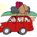 Summer Vacations with Family by bookindiaholiday