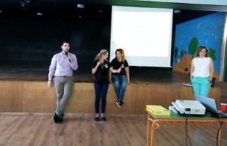 Ηγουμενίτσα: Ενημερωτική εκδήλωση για το περιβάλλον και τα απορρίμματα