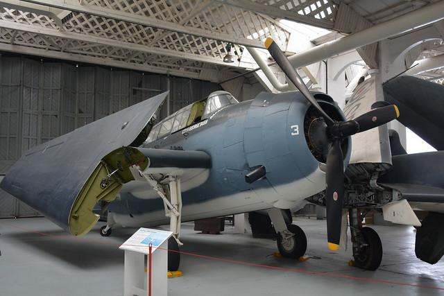 TBM-3E Avenger, CF-KCG (USN '69327\X-3)