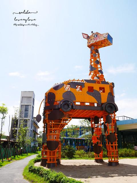 宜蘭一日遊景點推薦幾米廣場幾米公園 (7)
