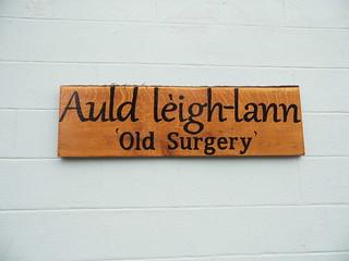 Auld leigh-lann