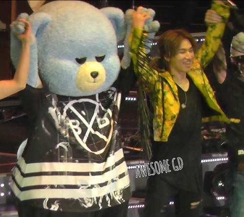 Daesung Tokyo Day 2 - 2015-02-01 48