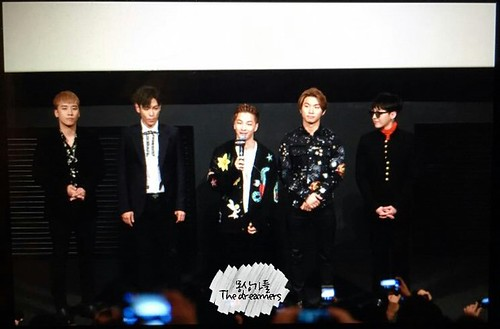 Big Bang - Movie Talk Event - 28jun2016 - GDREIRA - 06