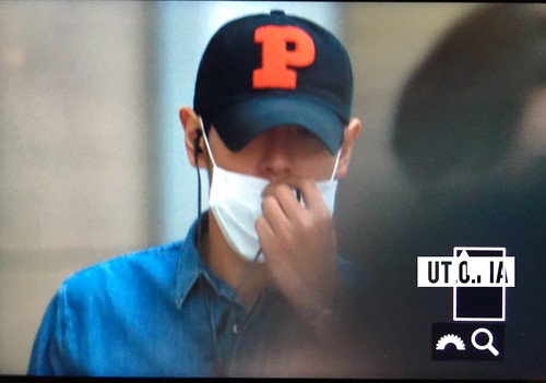 BIGBANG Departure Seoul Incheon to Foshan 2016-06-10 (66)