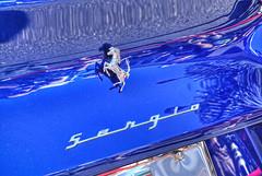 2015 Ferrari Sergio - one of six