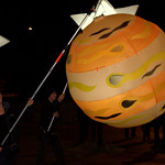 Lancashire Encounter Procession of Light - 10