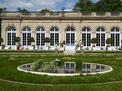 2015.05 FRANCE - PARIS - Parc de Bagatelle