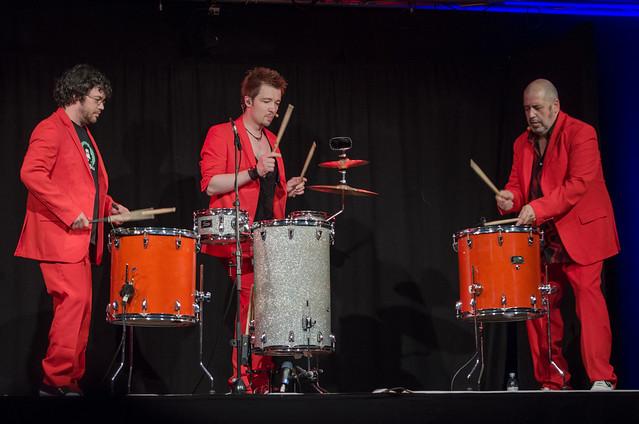 Drum Olé