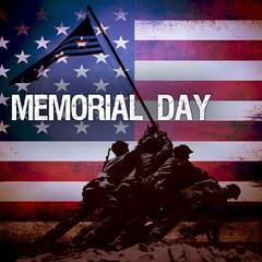 Thank you. #MemorialDay #Veterans #America