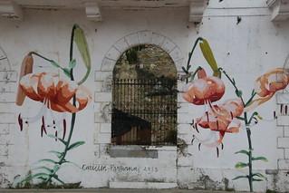 San Felipe, Panama City.