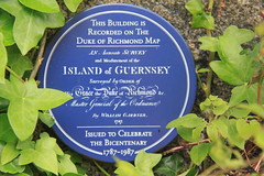 Photo of William Gardner blue plaque