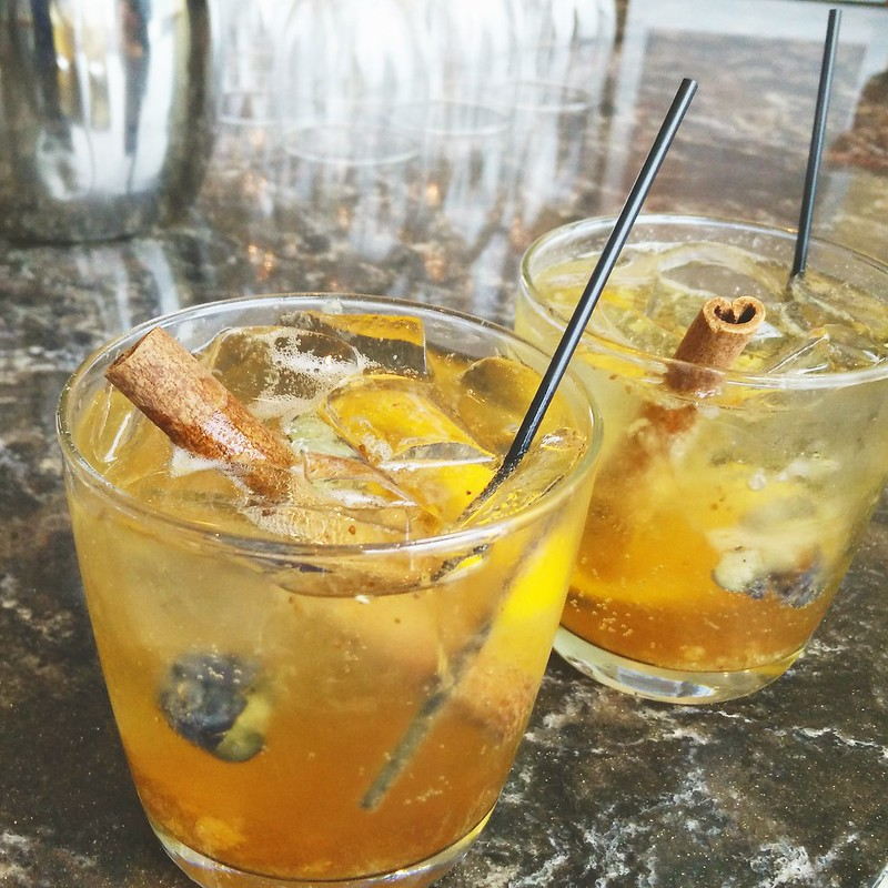 Old Fashioned in Milwaukee - Best Bites of 2015 | packmeto.com