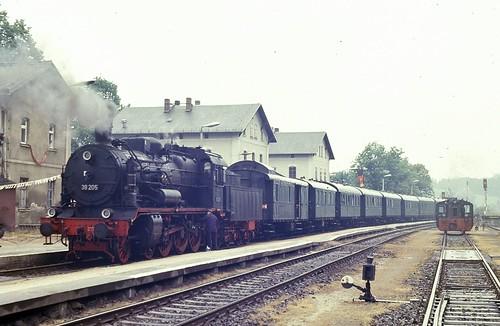 236.30, Mulda (Sachsen), 8 juli 1986