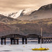 Chris Owens Images posted a photo:	Mawddach estuary