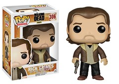 Muñecos Funko Pop de The Walking Dead