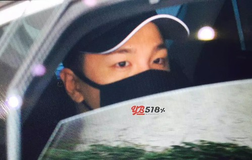 Big Bang - Incheon Airport - 02aug2015 - YB 518% - 04