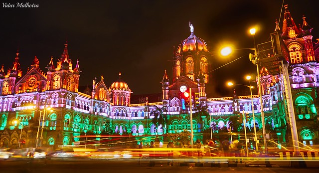 Mumbai Independence Day
