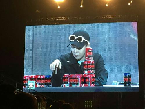Big Bang - Made V.I.P Tour - Dalian - 26jun2016 - BIGBANG-YG - 19
