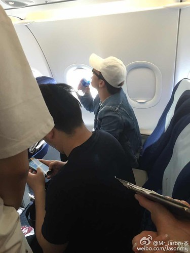 BIGBANG Arrival Harbin 2016-06-24 (11)