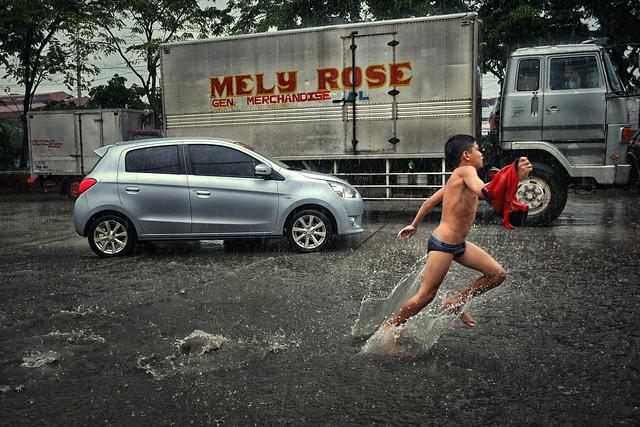 Tondo, Manila - The freedom of having nothing