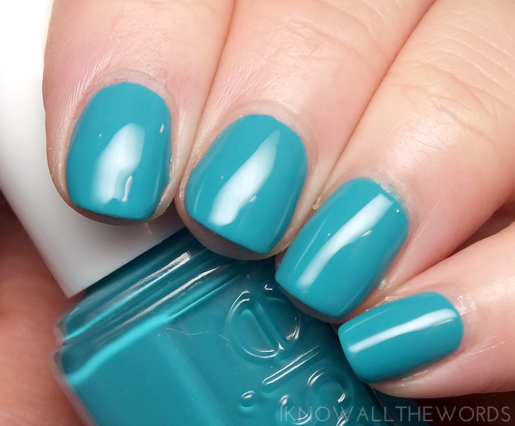 essie flowerista collection spring 2015 garden variety