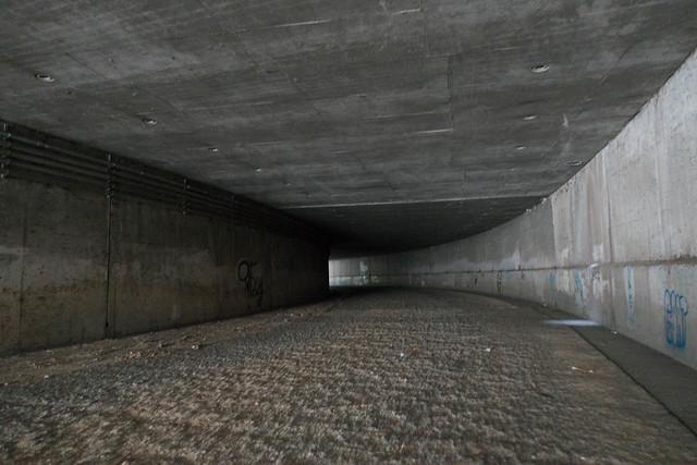 PCT under I-15, m342